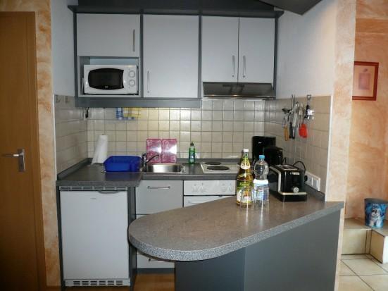 Karlsruhe Pfinztal Soellingen Endreinigung inklusive