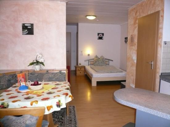 Karlsruhe Pfinztal Soellingen Guenstiges Apartment