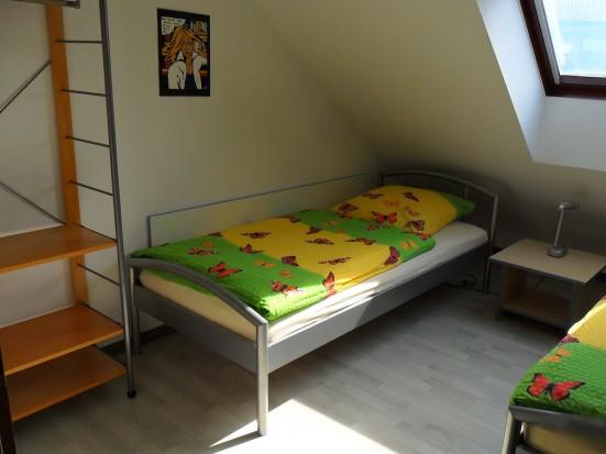 Karlsruhe Remchingen Geraeumige Wohnung
