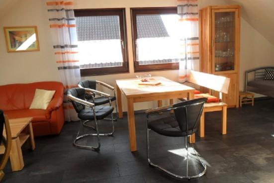 Karlsruhe Remchingen Wohnzimmer