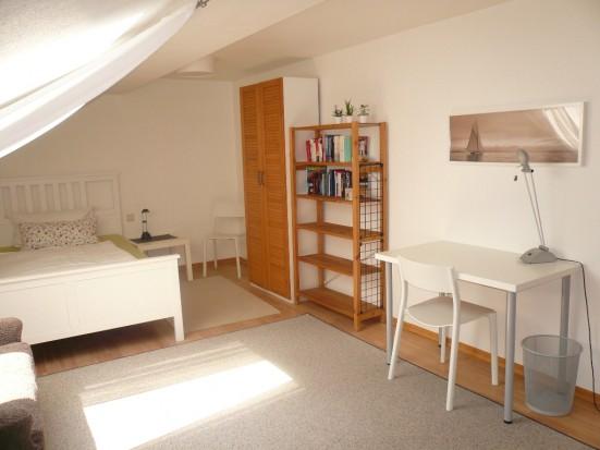 Karlsruhe Rheinstetten Forchheim Gemuetliches Einzelzimmer