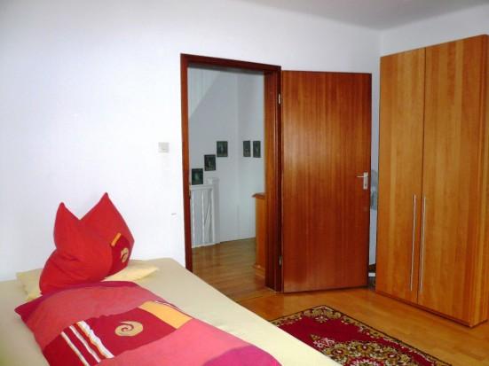 Karlsruhe Rheinstetten Moersch Einzelzimmer