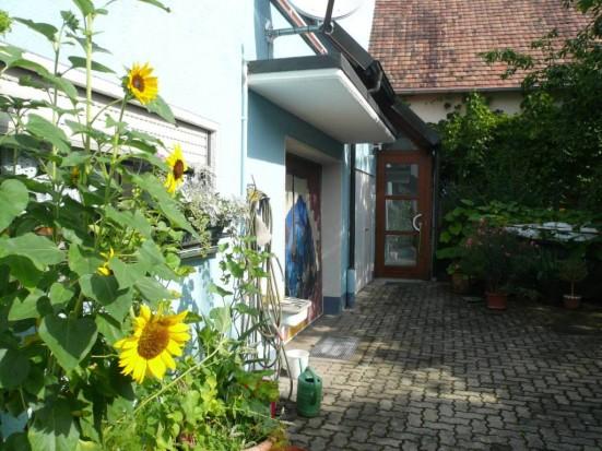 Karlsruhe Rheinstetten Moersch Gaestezimmer