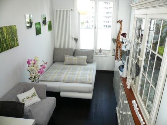 Karlsruhe Suedweststadt Doppelzimmer