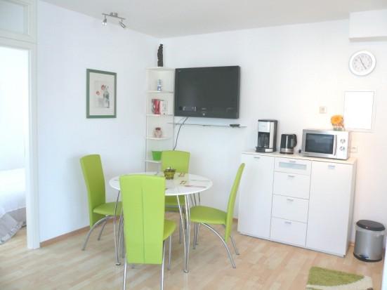 Karlsruhe Weingarten Moderne Wohnung
