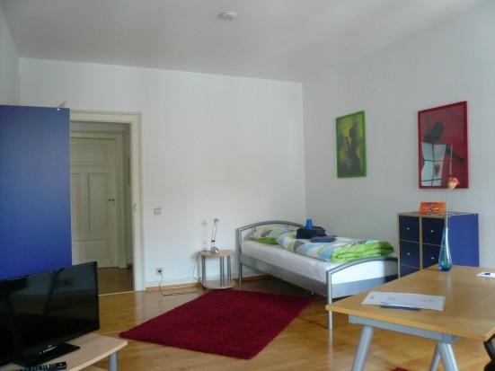 Karlsruhe West Gaestezimmer