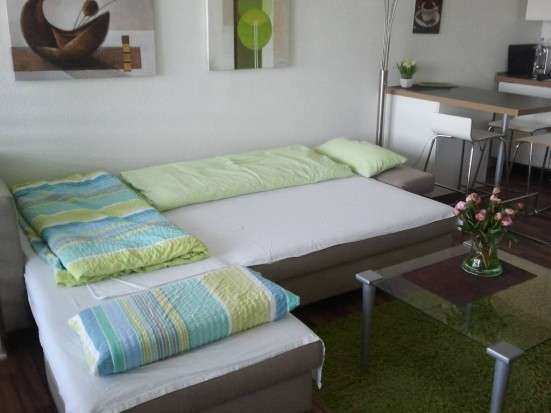 Karlsruhe Weststadt Appartement