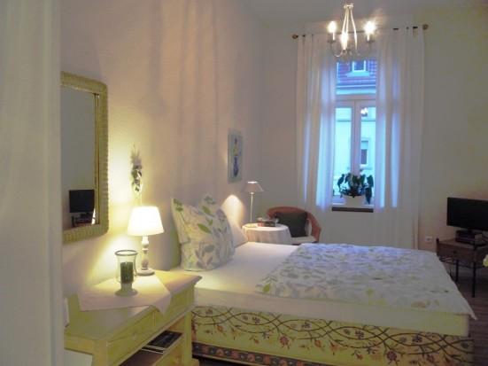 Karlsruhe Weststadt Einzelzimmer