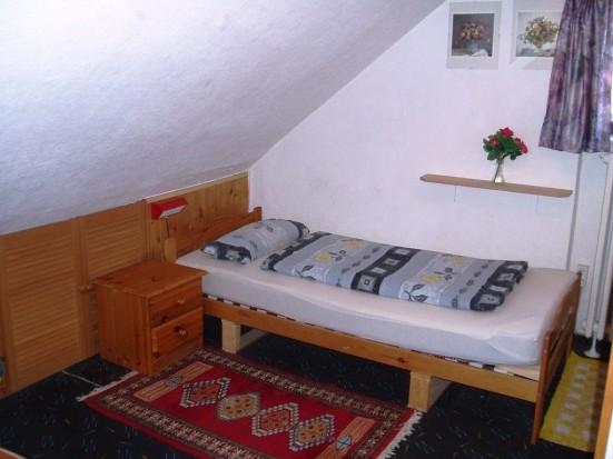 Kiel Ellerbek Einzelzimmer