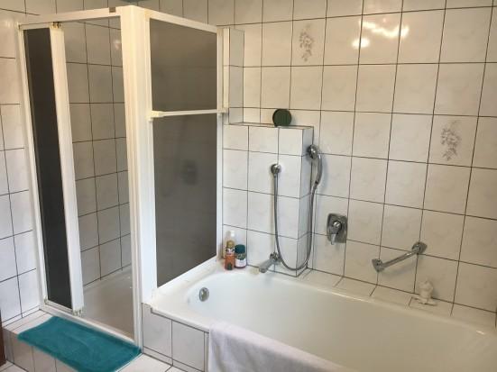 Kitzingen Schwarzach preiswert mit getrennten Betten