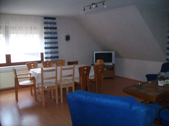 Koblenz Niederfell an der Mosel geraeumige 4 ZImmer Wohnung