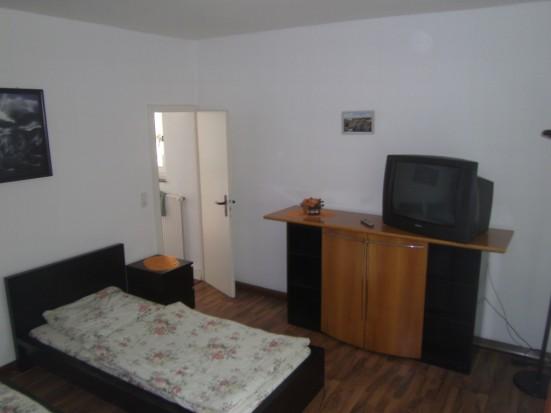 Koeln Buchheim Geraeumige 2 Zimmer Wohnung
