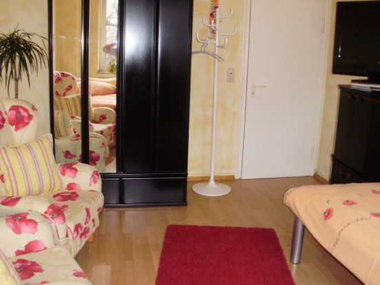 Koeln City Privatzimmer