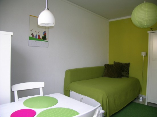 Koeln Neustadt Nord schoene 2 Zimmerwohnung