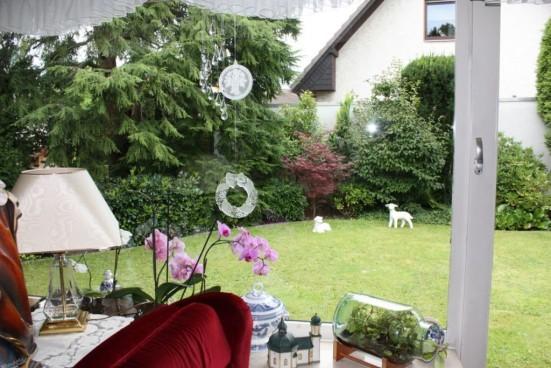 Koeln Rath Heumar Gartennutzung