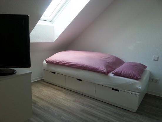 Ludwigsburg Benningen Charmante Zwei Zimmer Wohnung