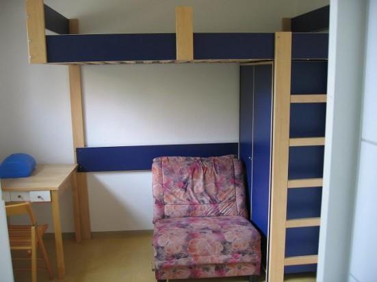 Ludwigsburg Benningen Kleines Appartement