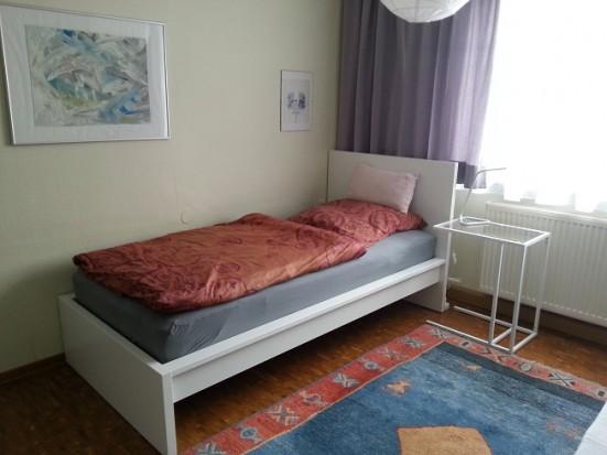 Ludwigsburg Benningen Nettes Einzelzimmer