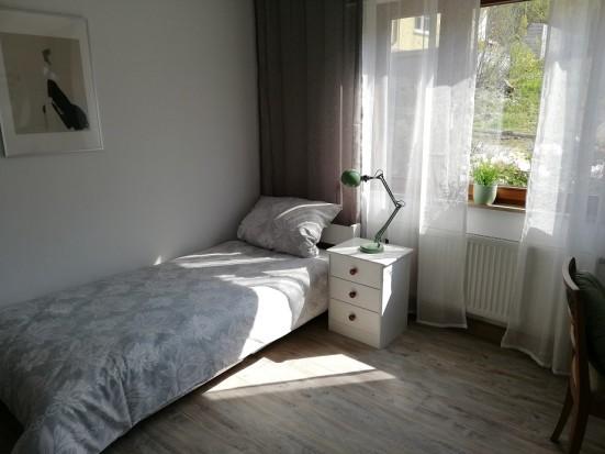 Ludwigsburg Benningen liebevoll eingerichtet