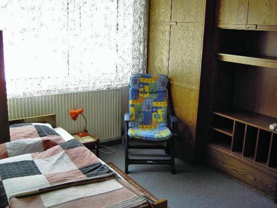 Ludwigsburg City Zentrales Gaestezimmer