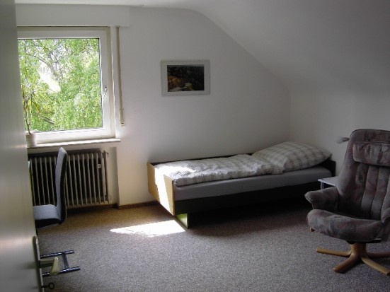 Ludwigsburg Eglosheim geraeumige 3 Zimmer Wohnung