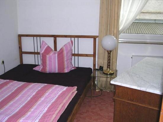 Ludwigsburg Innenstadt kleine Wohnung