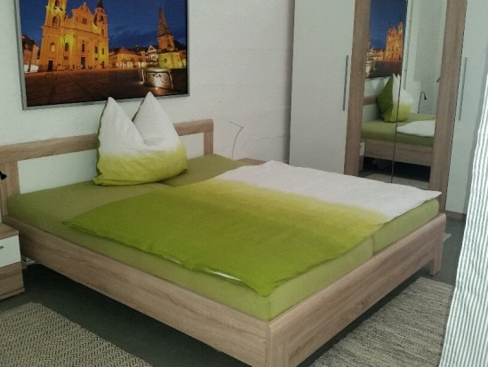 Bed And Breakfast Ludwigsburg Private Rooms Flats