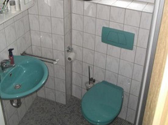 Ludwigsburg Ost weiteres Appartement im Haus