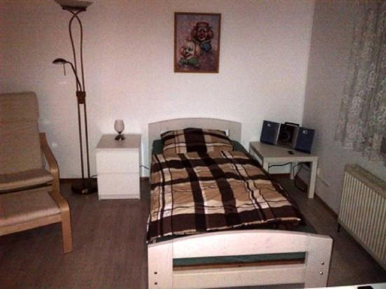 Mainz  Hechstheim modern ausgestattes Apartment