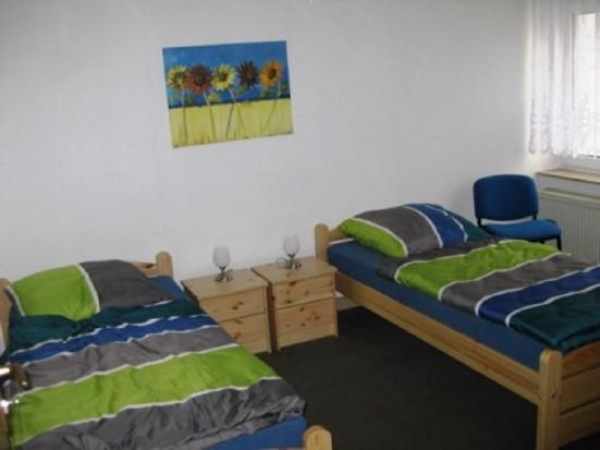 Mainz  Hechtsheim guenstige 2 Zimmer Wohnung
