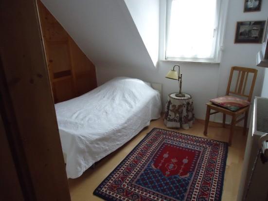 Mainz  Oberstadt 2 Zimmer Apartment