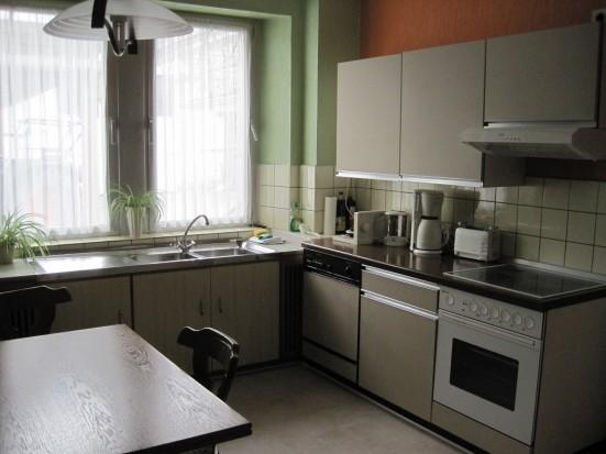 Mainz Bornheim geraeumiges 4 Zimmer Haus