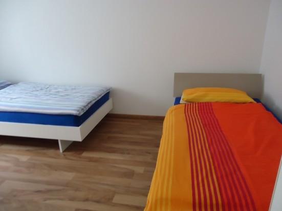 Mainz Ebersheim neu eingerichtete 2 Zimmer Wohnung
