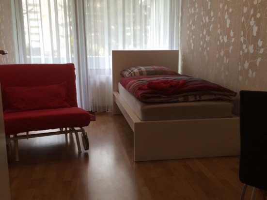 Mainz Finthen Privatzimmer