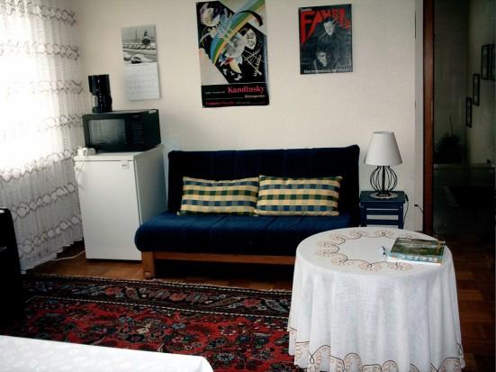 Mainz Hechtsheim nettes 3 Bett Zimmer