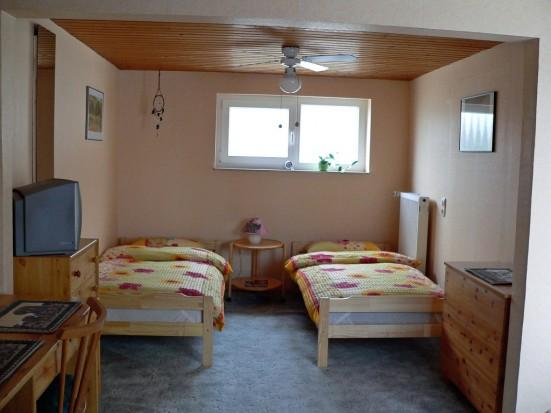 Mainz Hechtsheim private Unterkunft