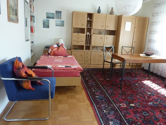 Privatzimmer in Mainz Hechtsheim