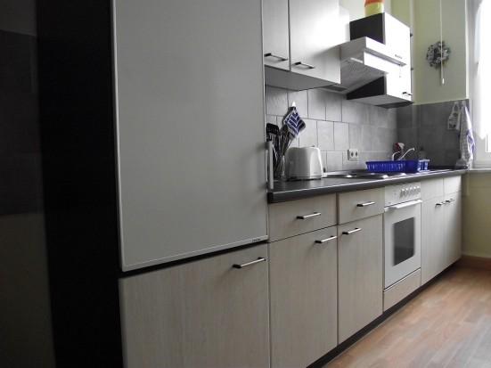 Mainz Mombach gepflegte 2 Zimmer Wohnung