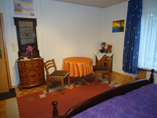 Mainz Nackenheim geraeumige 4 Zimmer Wohnung