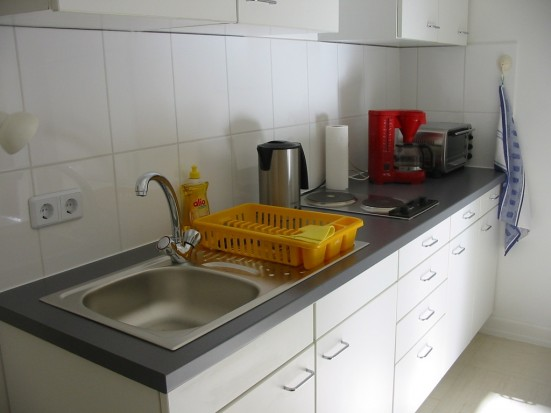 Mainz Neustadt eigener Wohnkueche und eigenem Bad