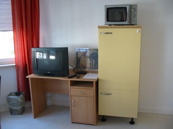 Mainz Neustadt gepflegte Wohnung