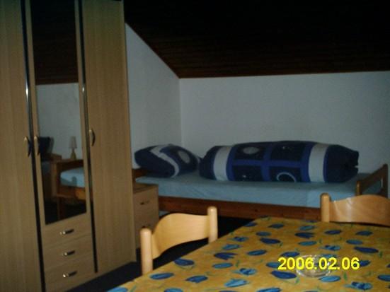 Mainz Ober Olm einfache Unterkunft