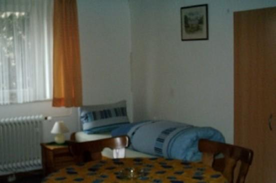 Mainz Ober Olm geraeumige 3 Zimmer Wohnung