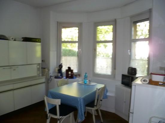 Mainz Oberstadt Gartenmitnutzung