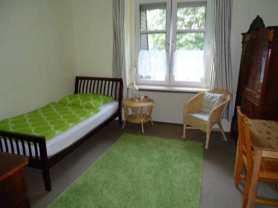 Mainz Oberstadt private Unterkunft