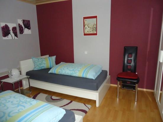 Mainz Selzen gepflegte 3 Zimmer Wohnung