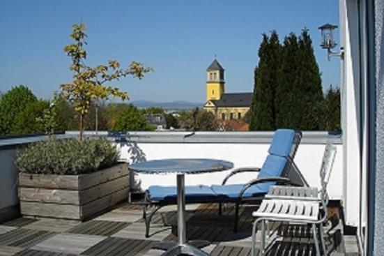 Mainz Weisenau luxorioese 2 Zimmer Wohnung