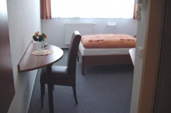 Mainz Zentrum Einzelzimmer