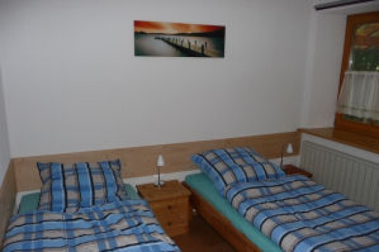 Muenchen Ottenhofen Neu eingerichtete Wohnung