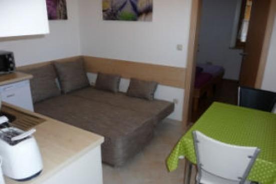 Muenchen Ottenhofen neu eingerichtetes Appartement